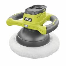 Ryobi ONE+ 18V Cordless Buffer And Polisher - 10 inch, random orbital movement