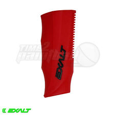 Exalt Paintball Luxe Regulator Grip Cover - Red **FREE SHIPPING**