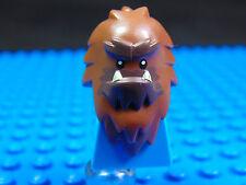 14 LEGO-Minifigures Serie x 1 il tronco per il Big Foot Da SERIE 14 parti