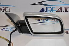 GENUINE BMW E63 E64  ELECTRIC FOLDABLE RIGHT SIDE WING DOOR MIRROR RHD