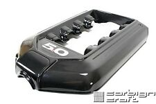 2011-2014 Mustang GT 5.0 REAL Carbon Fiber Engine Plenum Intake Cover Scratched