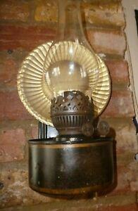 Oil Lamp. Wall hanging.