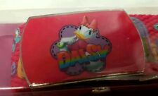 Cintura Paperina Disney - Daisy da Topolino e Paperino Nuova Bambina Regolabile