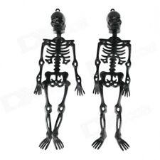 Halloween Prop Squelette Sirène 75 cm