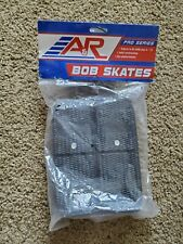 New - A&R Pro Series Youth Adjustable Double Runner Bob Skates Nib