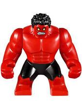 NEW LEGO HULK FROM SET 76078 AVENGERS (sh370)
