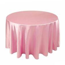 Hochzeitstisch Dekoration in Rosa