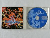 Fire Pro Wrestling D DC SPIKE Sega Dreamcast From Japan