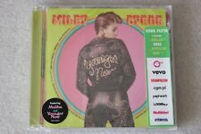 Miley Cyrus - Younger Now CD POLISH STICKERS - SEALED NEW