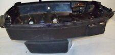 1996 Johnson Lower Pans Cowl 90hp 115hp Fastrike V4 2 Stroke Hood Pan