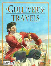 Gullivers Travels (Classics Collection), Swift, Jonathan, Used; Good Book