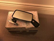 Porsche 911 / 912 Door Mirror (Manual) Large,Chrome (Right, side) NEW #NS