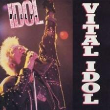 Billy Idol : Vital Idol - CD (2002)
