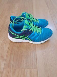 Asics Gel Zaraca Running / Fitness Trainers 6uk - 39euro