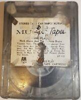 Herb Alpert Tijuana Brass Going Places A&M 4-Track Cartridge FAST USA SHIPPING