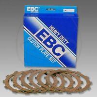 EBC KIT FRIZIONE LAMELLARE CK1181 compatibile HONDA XL 600 V 1997 PD10 34 CV