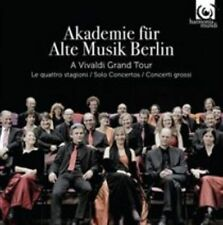 Four Seasons - Cello Concertos - Venice - Golden - 3 DISC SET (2015,CD NewSEALED