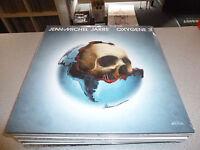 Jean Michel Jarre - Oxygene 3 - LP Vinyl // Neu & OVP // Gatefold Sleeve