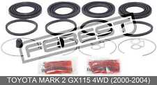 Cylinder Kit For Toyota Mark 2 Gx115 4Wd (2000-2004)