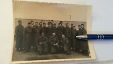 YUGOSLAVIA UDBA SPECIAL POLICE State Security Service PHOTO PICTURE AFTER WWII