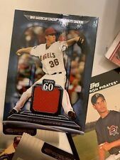 Lot of Baseball Cards over 125 surprise lot like Jared Weaver TOPPS 60, etc.