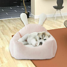 Dog Bed Detachable Warm Sofa Soft Sleeping Bed for Kitten Indoor Small Pet