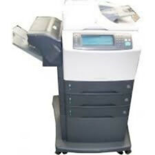 HP LaserJet M4345 MFP All-In-One Laser Printer With Stand