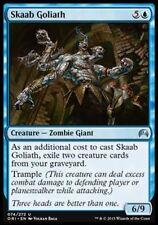 2x GOLIA SKAAB - SKAAB GOLIATH Magic ORI Origins Mint