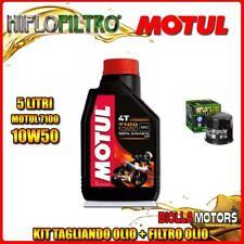 KIT 3X LITRO OLIO MOTUL MOTYLGEAR 75W90 TRASMISSIONE INGRANAGGI 3x 105783