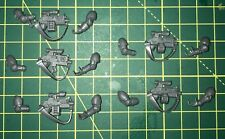 Sternguard Bolters and Arms Bits Space Marines Warhammer 40K
