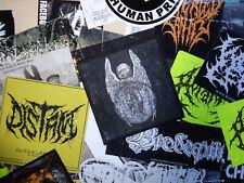 Deathspell Omega Patch Black Metal Mgla Krieg