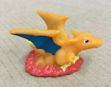 B. 13 Pokemon Finger Puppet Charizard Figure Catch Them All Nintendo Bandai