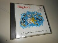 CD AUDIO- JINGLES 1. - CHAPPELL RECORDED MUSIC LIBRARY -BMG