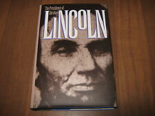American Presidency: The Presidency of Abraham Lincoln by Phillip S. Paludan (19