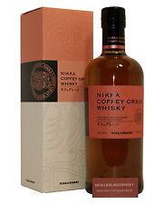 Nikka Coffey Single Grain Whisky - 45,0% vol. - 0,7 Liter