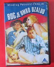 Bog je Umro Uzalud, Ckalja, DVD1969, God Died In Vain, Stanislava Pesic