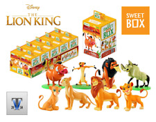 LION KING, Toys, 10 pc., Action Figure, Sweet box,  Cartoon Character