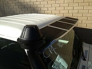 Toyota Landcruiser 70 - 79 Series (fitted with factory snorkel) Mesh Windscre...