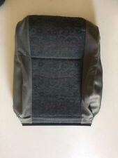 Classic Mini Seat Cover Squab - Ash Grey/Granite Smarties - HBA104510LGA