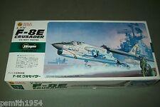 HASEGAWA  LTV  F-8E CRUSADER   1:72 scale  kit