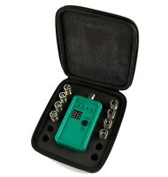 8 Way Coax Mapper with Green sticker, digital display free shipping (55-008-NEW)