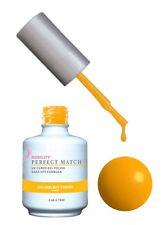 LeChat Perfect Match Gel Color Golden Boy-Friend - PMS64 (Duo Kit)