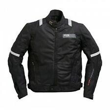 Veste de moto REVIT Air Black FJT072-1010 XXL BLACK