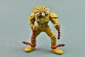"""Yu-Gi-Oh - Exodia - 3"""" Figure Chinese"""