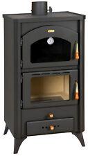 Combustion du bois poêle brûleur Foyer plaque Four Cuisinière cheminée Solide