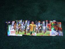 PANINI ADRENALYN XL FIFA WORLD CUP BRAZIL 2014 FOOTBALL TRADING CARDS