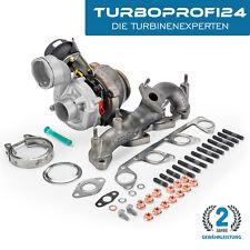 Turbolader Passat Golf Touran GARRETT 2.0TDI 140PS 03G253010J 03G253019A BKD AZV