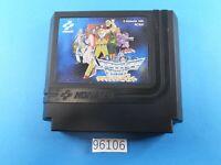 Lagrange Point NES nintendo Famicom FC Video Games USED From Japan 96106