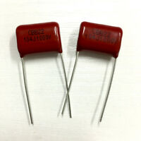 10PCS Polypropylene PPN 682J 1000V 0.0068UF 6.8NF P15 Metallized Film Capacitor