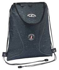 c2c06d7169 Harley-Davidson Sling Backpack Lightweight & Durable Blue Rain Design 99667  BR
